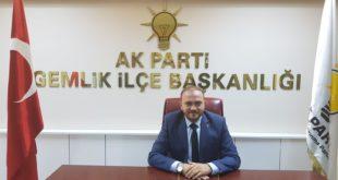 """Yiğit'ten"""" Milli Dayanışma Kampanyası"""" açıklaması"""