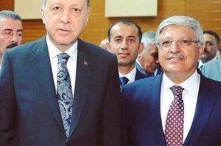 AK Parti Kongresine Demiröz Katılıyor
