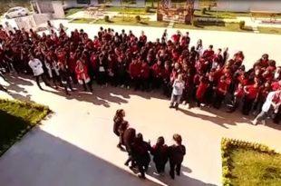 Çamlıca Koleji Korona'ya Karşı Hazır