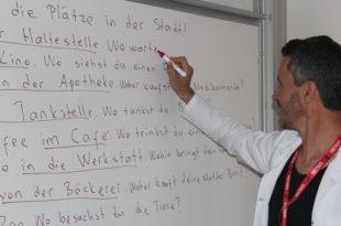Almanya'ya Açılan Kapı Özel Hatem Okulları