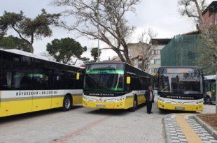 Toplu Taşıma Kullanımı %80 Oranında Düştü