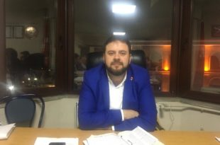 Yıldız; Mehmet Akif Bugünleri Yaşadı.