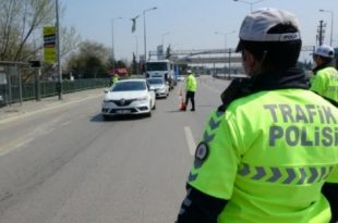 Gemlik'te Yasaklara Uymayanlara 96 bin TL Ceza