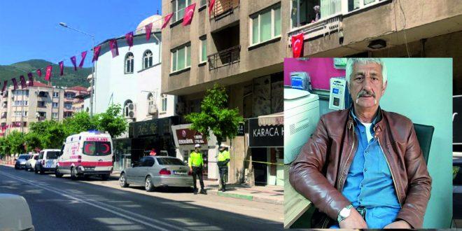 Haber alınamayan taksici ölü bulundu