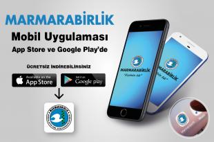 Marmarabirlik dijitalleşiyor