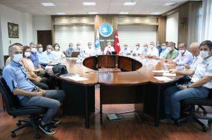 Marmarabirlik'te ortaklık güncellemesi