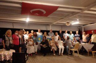 İYİ Parti Gemlik İlçe Teşkilatından Toplu Katılım Programı