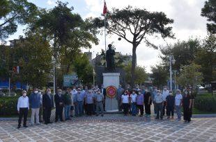 Halkın partisi CHP 97 yaşında!