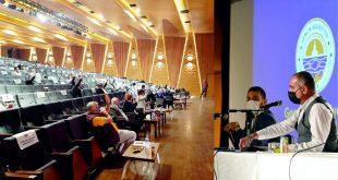 Belediye 2021 Yılı Bütçesi Kabul Edildi