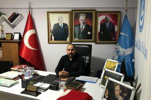 Gemlik Ülkü Ocakları Başkanı ismail BAYDAR, 29 Ekim Cumhuriyet Bayramı Dolayasıyla Bir Mesaj Yayımladı