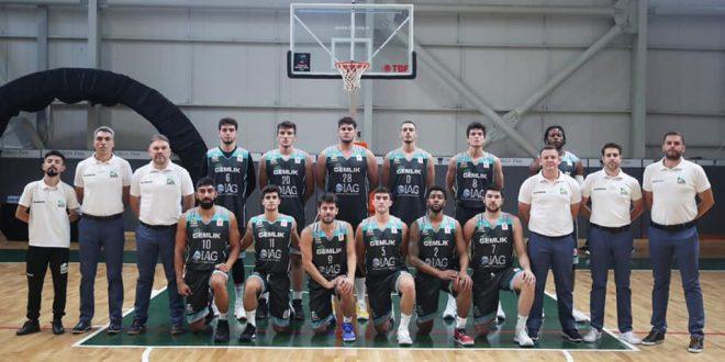 Gemlik Basketbol'da 6 oyuncu pozitif çıktı