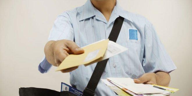 Posta Hizmetinden Şikayet Var