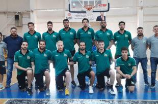 Balıkesir Bşb 83 - Gemlik Basketbol 78