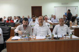 MHP 'li Durdu, Gemlik Belediyesi Nadasa Çekilmiştir