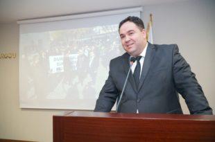 Bursa'da Yılın Hukukçusu İstifa Etti