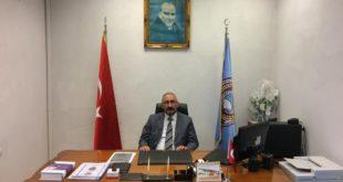 Belediyeye yeni zabıta müdürü atandı