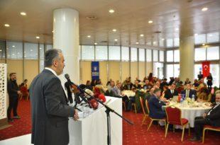 Aktaş'tan Şehir Hastanesine raylı sistem müjdesi