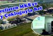 Belediye Meclisinden MKS'ye Ret