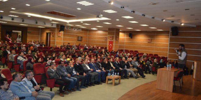 Ak Gençlikten Beklenen Millet Konferansı