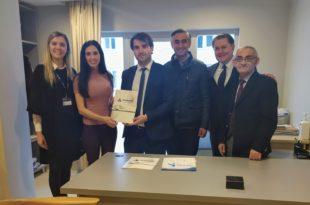 Büro Memur-Sen Özel Atakent Hastanesi İle İndirim Anlaşması İmzaladı