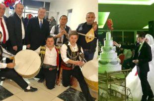 Başıdinç'in Düğününde Kastamonu Şov