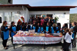 Kumla Kadın Girişimciler, 8 Mart'ta Açılışını Yaptı