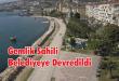 Gemlik Sahili Belediyeye Devredildi