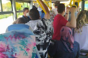 Otobüs Ful Çekiyor, Bu Nasıl Önlem