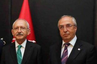 İlçe başkanı Acar, 'iktidara yürüyoruz'