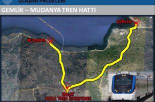 Çavuşoğlu, Gemlik treninde 4 tünelli proje hazır, yatırım programı için kollar sıvandı!
