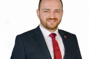 AK Parti Gemlik İlçe Başkanlığı yeni Yürütme Kurulunu belirledi