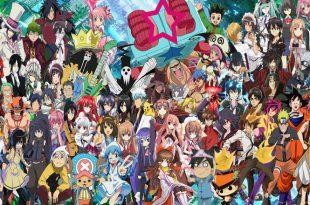 Anime Dünyasının En İyi Örnekleri Tek Platformda