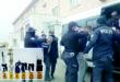 Polislere ateş açan şahıslar adliyeye sevk edildi