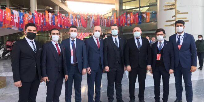 AK Gençlik Bursa, Gemlik'i Unutmadı