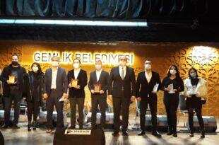 Gemlik Sosyal Yaşamı Derneği'nden Bir Türkü de Sen Söyle Gecesi