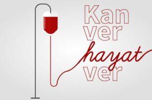 Haydi Gemlik! Kan Bağışına