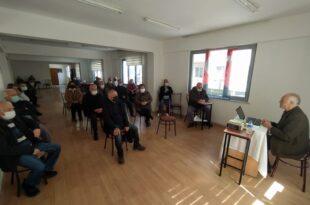 Eğitimciler Sabahattin Ali'yi konuştu