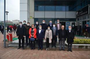 Kılıçdaroğlu ziyareti öncesi Gemlik'e CHP çıkarması