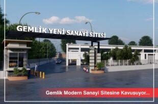 MHP'DEN SANAYİ SİTESİ ÖNERİSİ