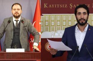 Saadet 'Müsilaj Sorunu'nu Meclise Taşıdı.!