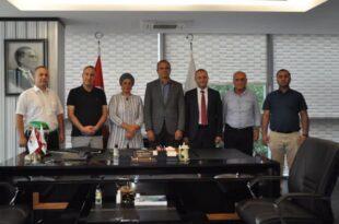 Arslan Hayata Geçireceği Projeleri Açıkladı