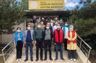 Gemlik Ahi Ocağı Müzesi Ziyaretçilerini Ağırlıyor