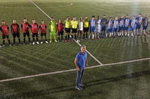 Bir Nefes Hayat Veteran Futbol Turnuvasında Çeyer Final Heyecanı Pazartesi Başlıyor
