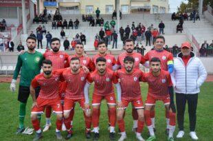 GEMLİKSPOR, YAVUZSELİM KARŞISINDA GÖZ DOLDURDU 3-0