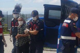 Gemlik Cihatlı'da Yeğenini öldüren zanlı 25 yıl hapis cezası aldı…