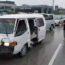 Gemlik'ten çaldığı araçla polislerden kaçan şüpheli Bursa'da 5 araca çarparak durabildi